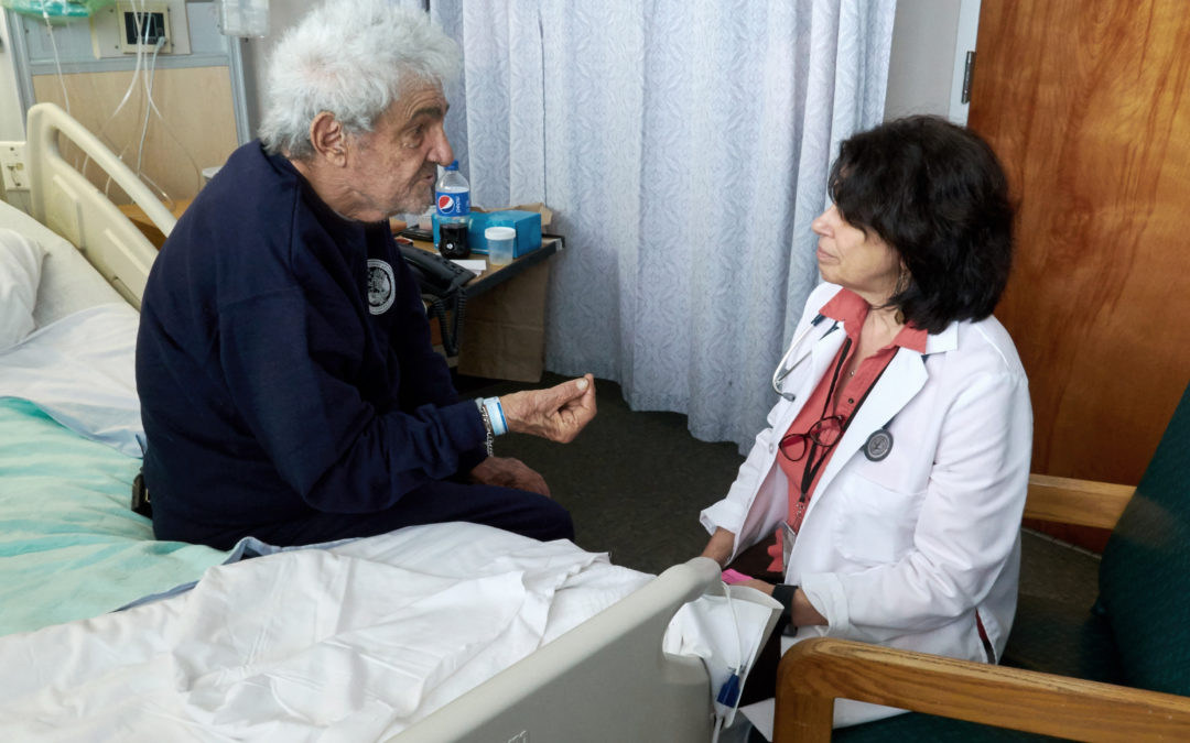 Why Should All Nurses Be Ready to Provide Palliative Care?